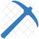 Hoe Mattock Mine Icon