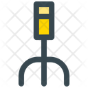 Hoe Tool Equipment Icon
