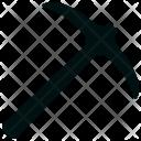 Hoe Icon