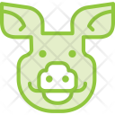 Hog Icon