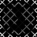 Hoist Hook Icon
