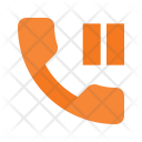 Hold call Icon