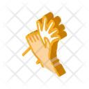 Hand Hold Arm Icon