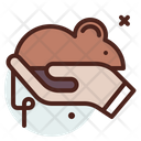 Hold Mouse Mouse Mice Icon