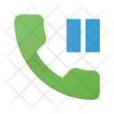 Hold Phone Icon