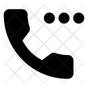 Hold the line Icon