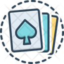 Holdem Cards Casino Icon