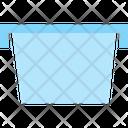 Holder Container Organize Icon