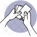 S Card Icon