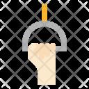Holding Strap Icon
