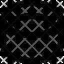 Hole Circle Shape Icon