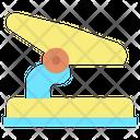 Hole Punch Machine Hole Punch Punch Machine Icon
