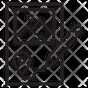 Artboaplanning Traver Note Icon
