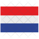Holland Country Flag Icon