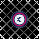 Holland Coin Icon