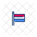 Holland Flag Flag Nation Flag Icon