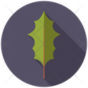 Shrub Holly Tree Icon