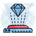 Hologram Hologram Projector Projector Icon
