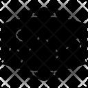 Holographic Image Icon