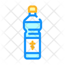 Holy Water Religion Icon