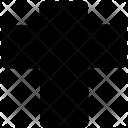 Holy Cross Christian Icon