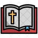 Holy Bible Bible Religion Icon