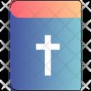 Christen Bible Pray Icon