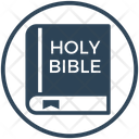 Holy Book Icon