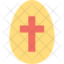 Holy Cross Icon