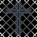 Cross Religion Christian Icon