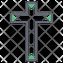 Cross Cross Symbol Christian Cross Icon