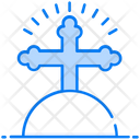Christian Cross Christianity Symbol Holy Cross Icon