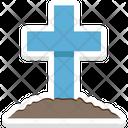 Holy Cross Halloween Graveyard Cross Halloween Cross Icon
