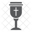Holy Chalice Cup Icon