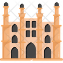 Holy Mosque Icon