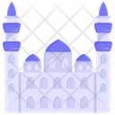 Holy Place Icon