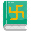 Holy Scriptures Icon