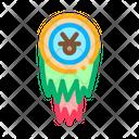 Holy Shaman Tambourine Icon