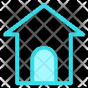 Building Estate Home Icon