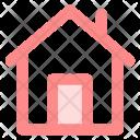 Address Home Casa Icon