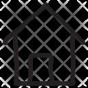 Home Shop Store Icon