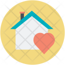 Home House Family Icon