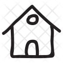 Home Room House Icon