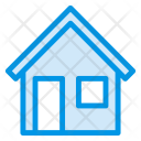 Home Living Room Icon