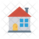 Home Store House Icon