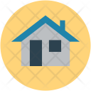Home House Building Icon