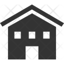 Home House Home Page Icon