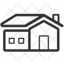 Home House Furniture Icon