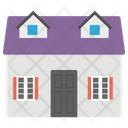 Home Real Estate Flats Icon