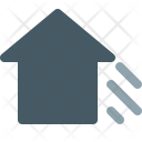 Home Shadow Icon